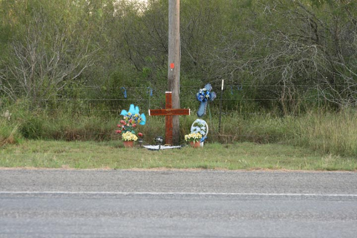roadside memorials Find out how others feel about roadside memorials and share your own thoughts about whether or not they should be allowed.